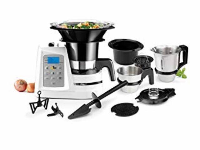 Robot de cocina Mastermix thermomix