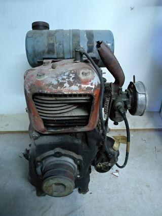 motor gasolina para acoplar hormigonera compresor
