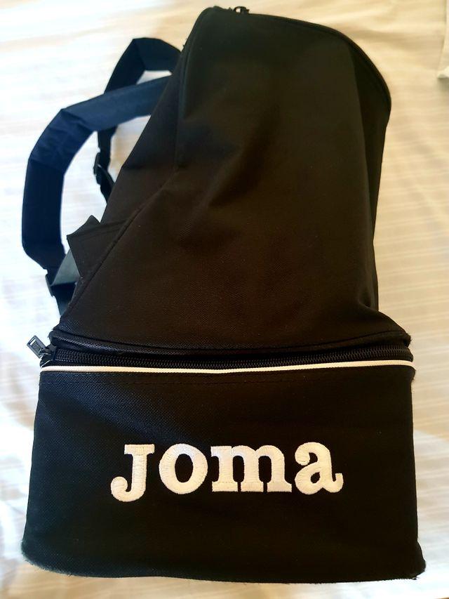 buen servicio fábrica nueva alta calidad mochila joma futbol em995e5d - emenikesblog.com