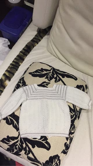 Chaquetita bebe