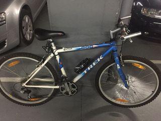 Trek 800 Bici Bike #mountainbike #BTT #bike #Trek