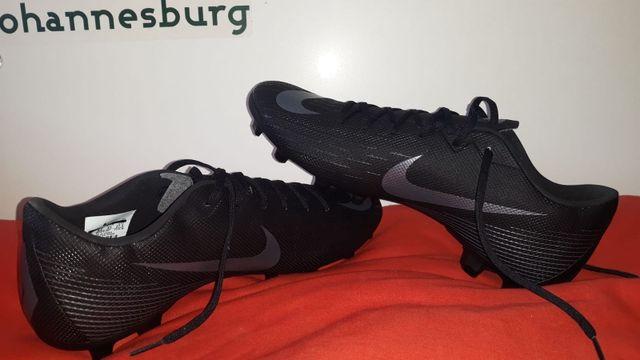 Botas Nike vapor