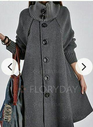 vista previa de Mitad de precio reputación confiable Floryday abrigos mujer – Revista de moda popular