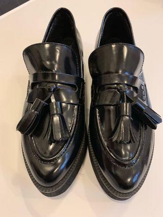 Zapatos Mango A ESTRENAR, talla 40