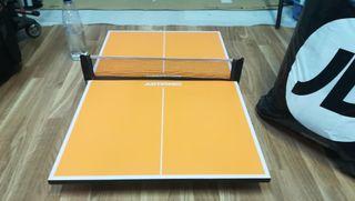 Mini mesa ping-pong