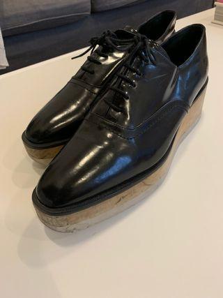 Zapatos Uterqüe talla 41