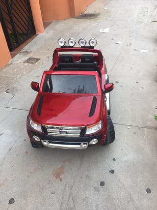 Ford 4x4 2018