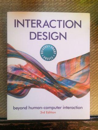 Interaction Design beyond human-computer interacti
