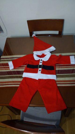 Disfraz Papa Noel Talla 2