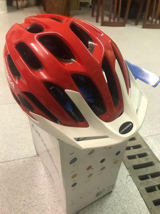 Casco bici Orbea