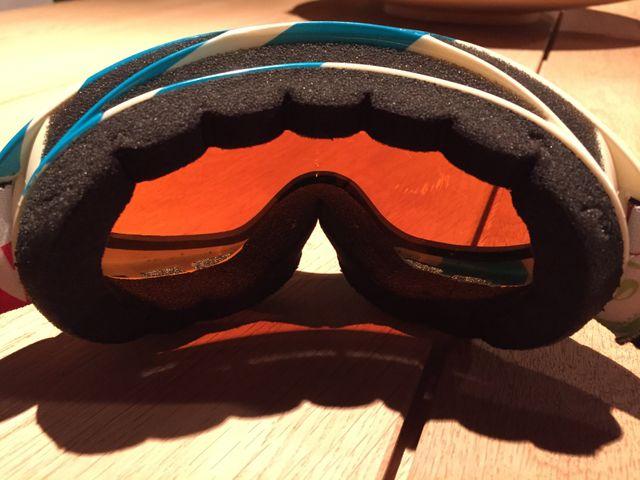 Gafas antiniebla esquí Vola