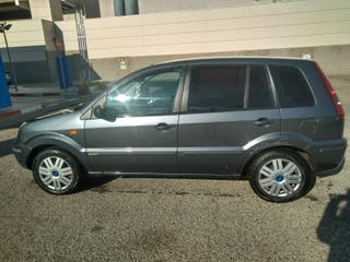 Ford Ford Fusion 2005