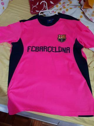 Camiseta de Entrenar del Barcelona Talla M