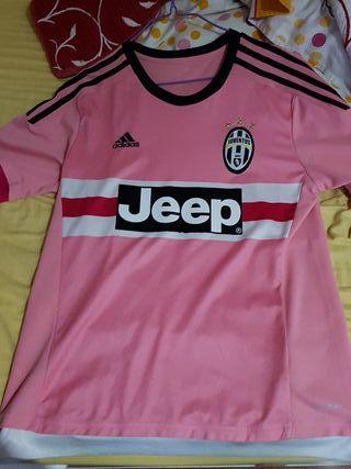 Camiseta de la Juventus Talla M