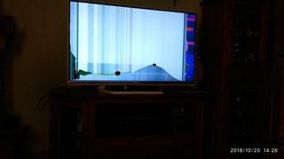 tv lg para reparar