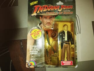 Indiana Jones Vintage LJN
