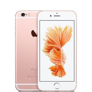 IPhone 6S rosa NUEVO