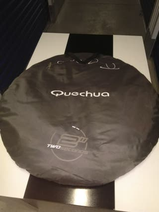 Quechua two secons