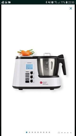 Robot de cocina lidl de segunda mano en wallapop - Robot cocina lidl ...