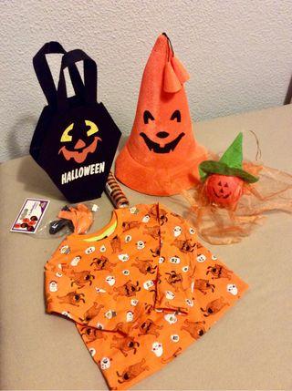 Halloween disfraz para bebé