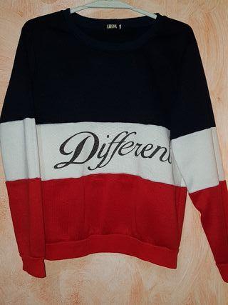 Suéter de chica