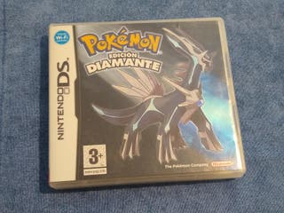 Pokémon Edicion Diamante
