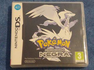 Pokémon Edicion Negra