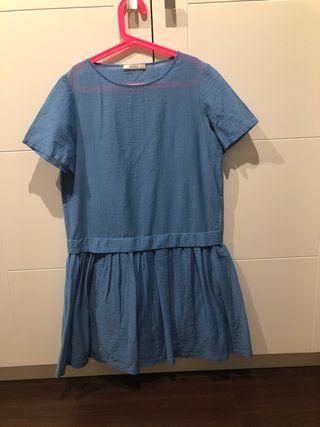 SESSÚN. Vestido talla unica