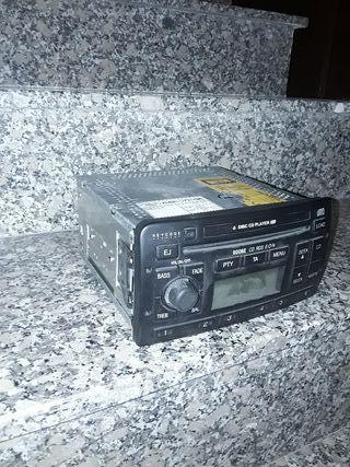 Radio coche Ford