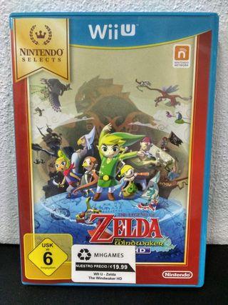 Wii Zelda De Segunda Mano En Alicante En Wallapop