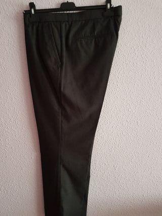 Pantalón Caballero vestir