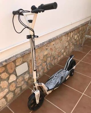 PATIN ELECTRICO URBEN SCOOT 100