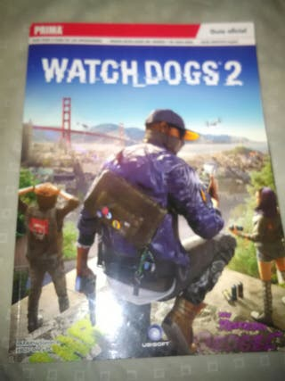 Guia watchdogs 2