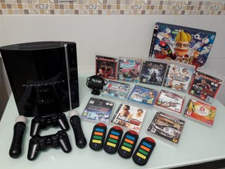PS3 SuperPack