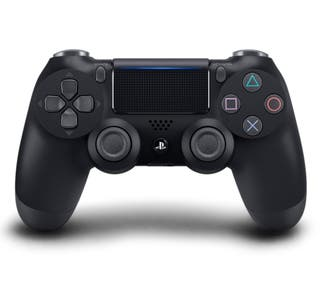 Mando playstation4 azul