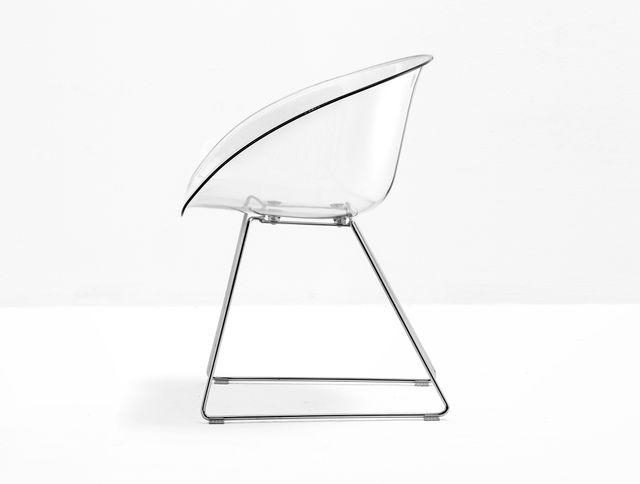 Silla comedor, oficina, diseño de segunda mano por 50 € en ...