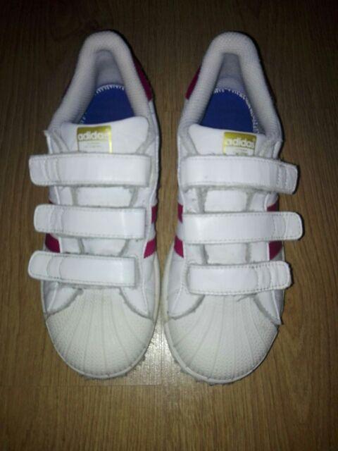 newest 287b7 0640c zapatillas adidas velcro número 35  zapatillas adidas velcro número ...