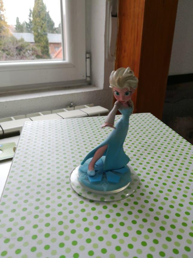 Figura Frozen