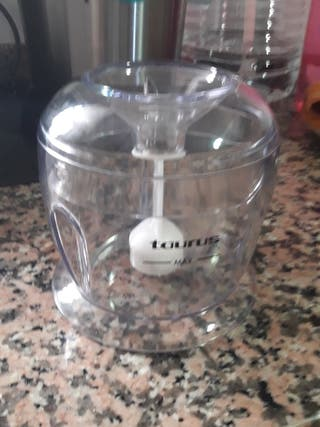 vaso batidora Taurus