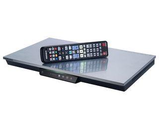 BLURAY Samsung BD D6900