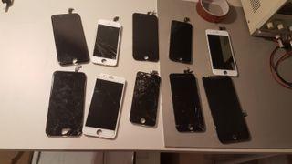 Cambio de pantalla original iPhone 7G en 40 Min