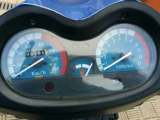 moto scooter 125