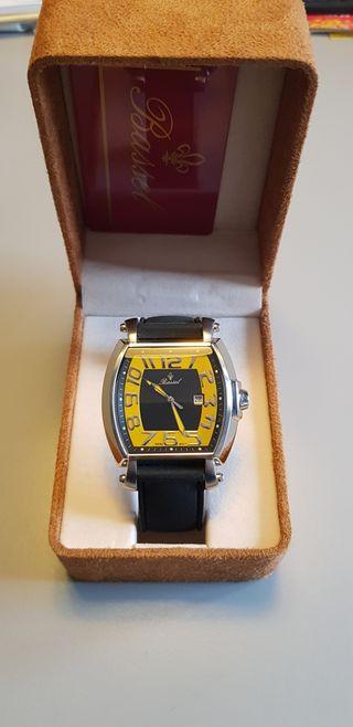 Reloj de hombre marca Bassel totalmente nuevo.
