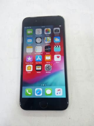 iPhone 6 Plus de 64 Gb Negro