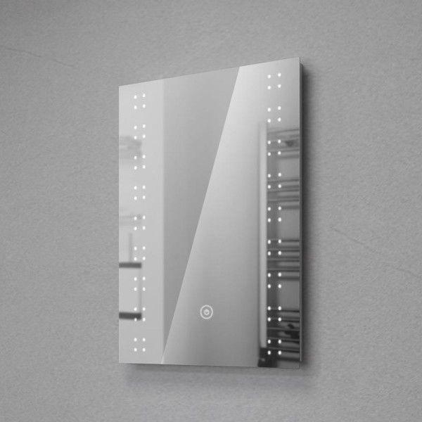 Luxury LED Bathroom Mirror