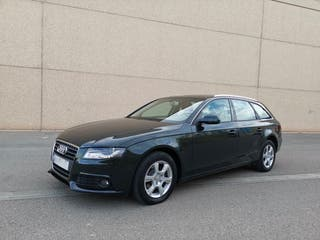 Audi A4 Avant 2.0tdi 143cv!!!