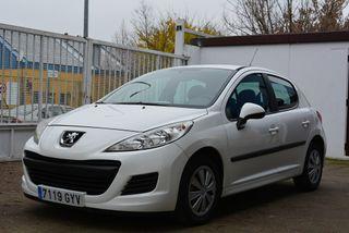 Peugeot 207 1.4 VTi,