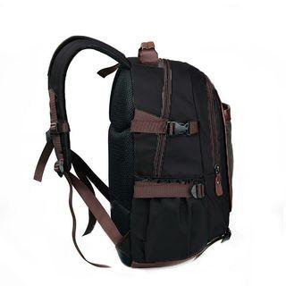 Multifunction waterproof Backpack
