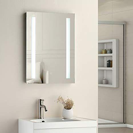 High Quality LED Bathroom Mirror