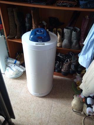 Calentador electrico de agua de 50 litros